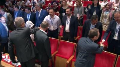 """Samsun Büyükşehir Belediye Başkanı Şahin: """"2023-2053 ve 2071 hedeflerine ulaşmak için son nefesimize kadar çalışacağız"""""""
