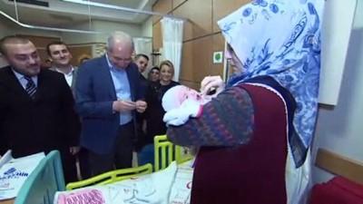 İBB Başkanı Uysal, yeni yıla Büyükçekmece'de girdi - İSTANBUL