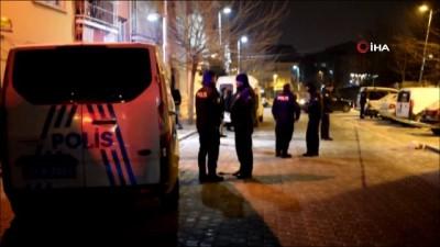 bicakli kavga -  Malatya'da silahlı bıçaklı kavga: 1 ölü 1 yaralı