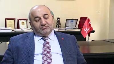 Saadet Partisi 5 ilin adayını yarın açıklayacak - ANKARA