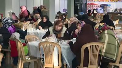 Yetimlere yardım edenler İHH Ankara'nın programında buluştu - ANKARA