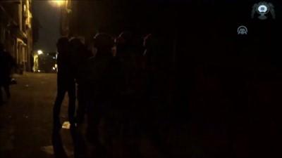 yazili aciklama - Gaziantep'te terör operasyonu