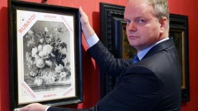 İtalya Nazilerin çaldığı tarihi tabloyu geri istiyor