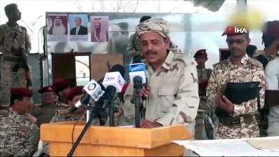 - Yemen'deki saldırının yeni görüntüleri ortaya çıktı