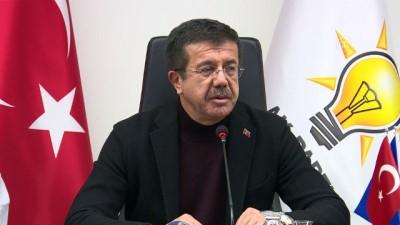 Zeybekci: 'Engellileri engelleyen bir uygulamaya müsaade etmeyeceğiz' - İZMİR