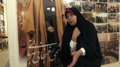 'ABD ile ilişki kurmamak için Rusya'ya taviz vermek zorunda değiliz' - TAHRAN