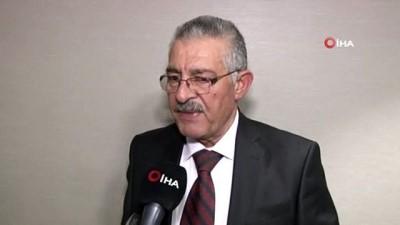 """Bağımsız Suriye Kürtleri Derneği Başkanı Tammo: """"PKK ve YPG Suriyeli Kürtleri temsil etmiyorlar"""""""