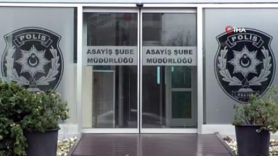 insaat firmasi - Eve davet edilen şahsa uygunsuz görüntülerle şantaj ve darp iddiası: 2 gözaltı
