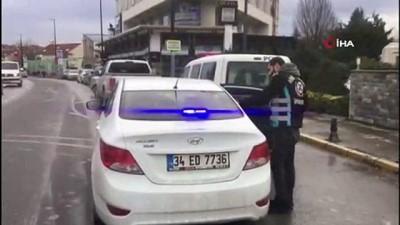 İstanbul'da 5 kişinin yaralanmasına neden olan sürücü yakalandı