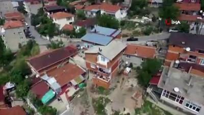 'İstanbul'un Balkonu'nun imar sorunu bitiyor