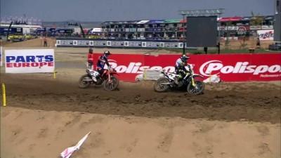 Türkiye üç önemli motokros şampiyonasına ev sahipliği yapacak - AFYONKARAHİSAR