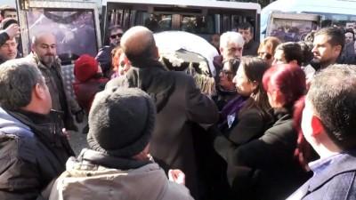 Ukrayna'da öldürülen tıp öğrencisine tören - HATAY