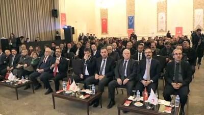 'Uyum Buluşmaları 5' - Dr. Gökçe Ok - GAZİANTEP