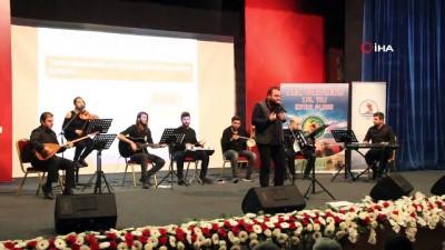 forma -  Ziraat Fakültesi öğrencisinden müthiş performans