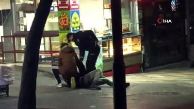 alkollu surucu -  Alkollü sürücü saat kulesine çarptı