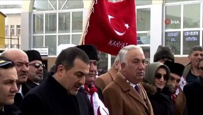 İş adamı Erkan Koçali'den memleketine 15 Temmuz anıtı