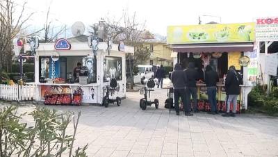'İstanbul'un arka bahçesi' tatilcileri bekliyor - SAKARYA