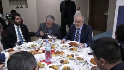Karamollaoğlu: 'İlaç ve gıdanın tamamını kendimiz üreteceğiz' - KIRŞEHİR