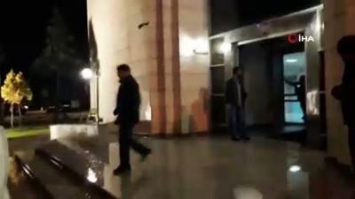 Manisa'da uyuşturucu operasyonu: 17 kişi tutuklandı