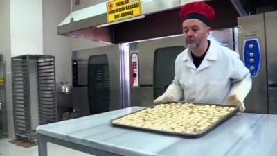 'Meşhur Kavala kurabiyesi özüne döndü' - EDİRNE