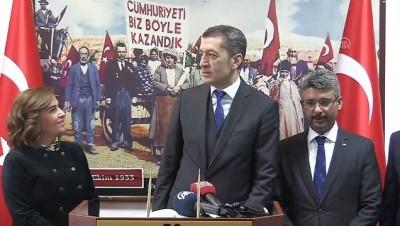 Milli Eğitim Bakanı Selçuk: 'Eğitimde çok daha büyük başarı hikayelerine birlikte imza atacağız' - UŞAK
