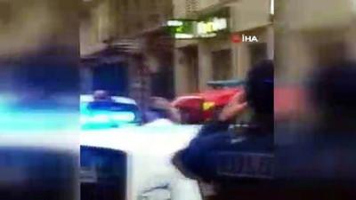 - Paris'te büyük patlama: 20 yaralı