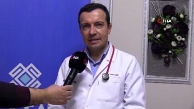 ilac kullanimi -  Uzmanından bebek ve çocuklarda gribe karşı uyarı
