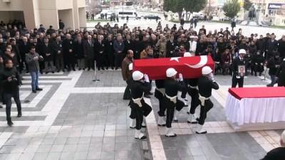 cenaze araci - Vali Yardımcısı İmamgiller için tören düzenlendi - GAZİANTEP
