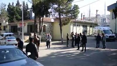 Vali Yardımcısı odasında ölü bulundu (2) - GAZİANTEP