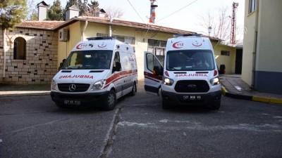 Vali Yardımcısı odasında ölü bulundu (4) - Otopsi işlemi tamamlandı - GAZİANTEP