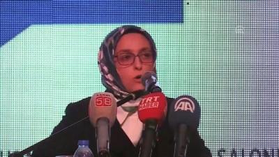 yerel secim - AK Parti Aday Tanıtım Toplantısı - UŞAK