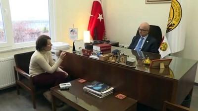 Aşıcıoğlu: 'Hint keneviri, sanayide, ticarette ve tarımda istihdam olanağı sağlama ve ihracat potansiyeli olan bir bitkidir' - İSTANBUL