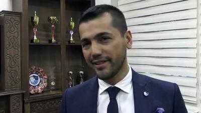 beraberlik - Erzurumspor, forvet transferine kilitlendi - ERZURUM