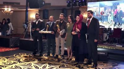 GGC'den İHA'ya 4 ödül birden