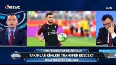 turkiye - Hakan Çalhanoğlu Türkiye'ye gelecek mi?
