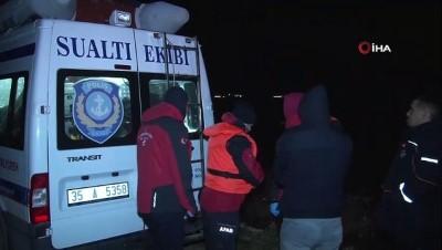 aybasi - İzmir'de ördek avı faciası: 2 ölü, 1 kayıp