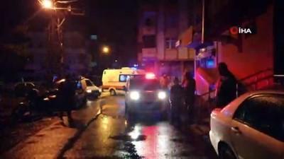 Kocaeli'de başından vurulan kadın hayatını kaybetti