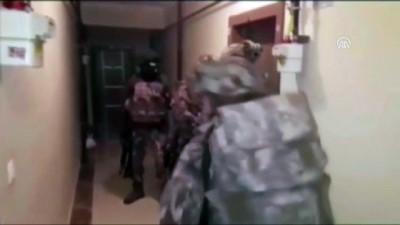 Terör operasyonu - VAN