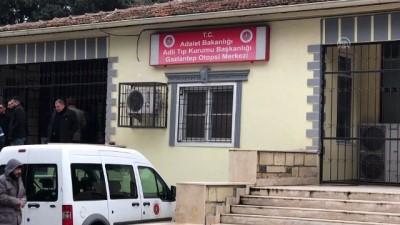 trafik kazasi - Trafik kazası: 2 ölü - Cenazeler teslim edildi - GAZİANTEP