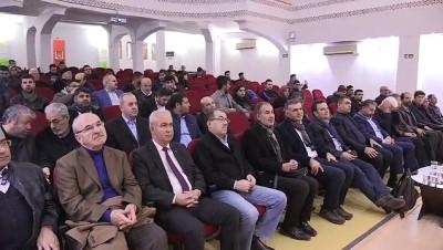 'Yerel Medya ve Dijitalleşme Konferansı' - ŞANLIURFA
