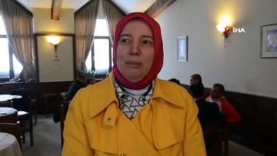 Bursa milletvekillerinden Uludağ'daki yatırım ve projelere yerinde takip