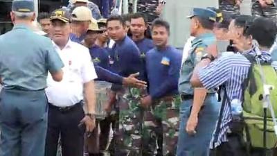 Endonezya'da yolcu uçağının denize düşmesi - İkinci karakutu bulundu - CAKARTA