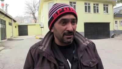 Evinde çıkan yangında yaralanan kişi hastanede öldü - GAZİANTEP