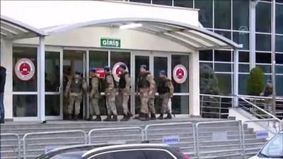 FETÖ'nün Atatürk Havalimanı'nı işgal girişimi davası - İSTANBUL