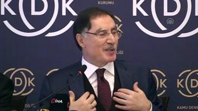 yerel yonetimler - Malkoç: 'Kararlarımıza uyma oranı yüzde 2018'de yüzde 70'e çıktı' - ANKARA