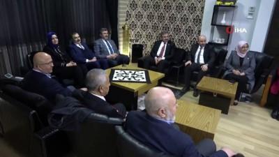 """Milletvekili Veysel Eroğlu """"Irak'ta toplantı yapacağız"""""""
