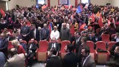 yerel secim - Yazıcı: 'Cumhur ittifakı son derece kıymetli bir birlikteliktir' - ARTVİN