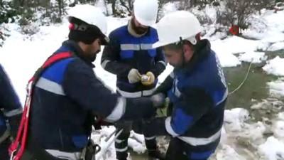 yuksek gerilim hatti -  Yüksek gerilim telleri koptu, 150 köy karanlıkta kaldı