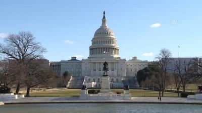 ABD'de hükümetin kapanması - WASHINGTON