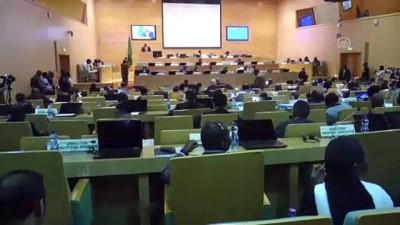 Afrika Birliği Zirvesi'nin gündemi mülteciler olacak - ADDİS ABABA